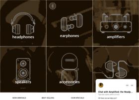 shop.amplifiedhead.com