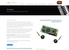 shop.andreaelectronics.com