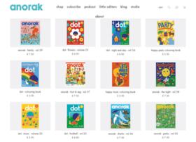 shop.anorakmagazine.com