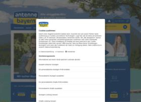 shop.antenne.de