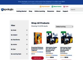shop.apologia.com