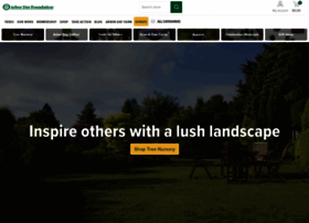 shop.arborday.org