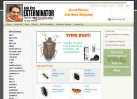 shop.asktheexterminator.com