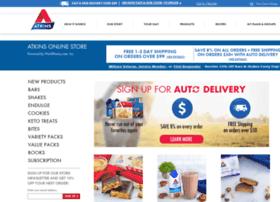 shop.atkins.com