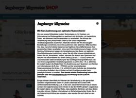 shop.augsburger-allgemeine.de