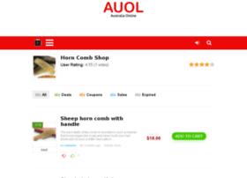 shop.auol.com.au