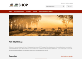 shop.ausmeat.com.au