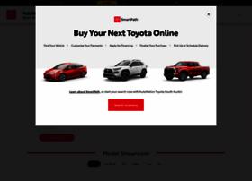 shop.autonationtoyotasouthaustin.com