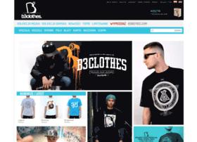 shop.b3befree.com