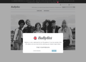 shop.babyliss.co.uk