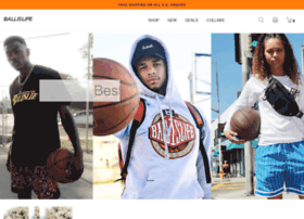 shop.ballislife.com