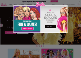 shop.barbiecollector.com