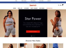 shop.barre3.com