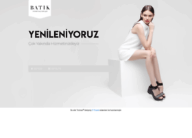 shop.batik.com.tr