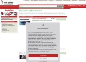 shop.beck-online.de