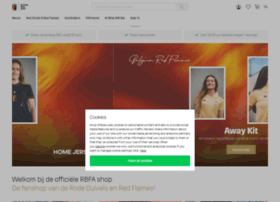 shop.belgianreddevils.be