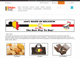 shop.belgianshop.com