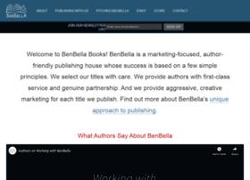 shop.benbellabooks.com