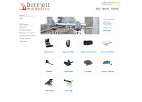 shop.bennett-workplace.co.uk