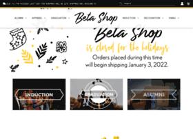 shop.betaclub.org