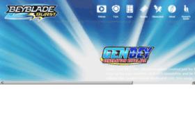 shop.beyblade.com