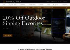 shop.biltmore.com