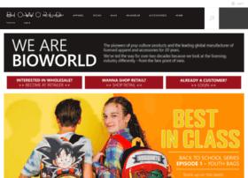 shop.bioworldmerch.com