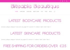 shop.biteablebeauty.com