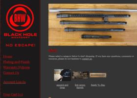 shop.blackholeweaponry.com