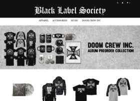 shop.blacklabelsociety.com