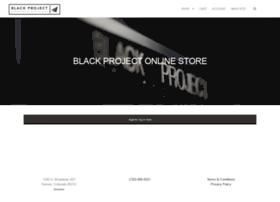 shop.blackprojectbeer.com