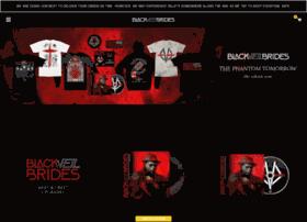 shop.blackveilbrides.net