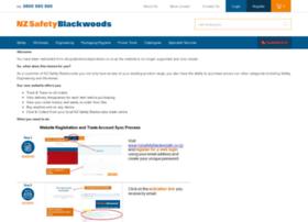 shop.blackwoodsprotector.co.nz