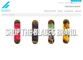 shop.blades.com