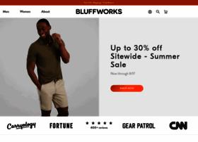 shop.bluffworks.com