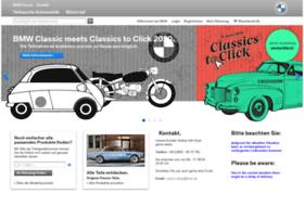 shop.bmw-classic.com