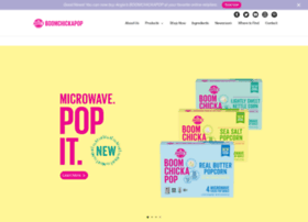 shop.boomchickapop.com