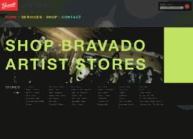 shop.bravadousa.com