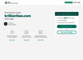 shop.brilliantlaw.com