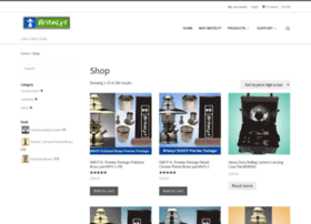Shop.britelyt.com