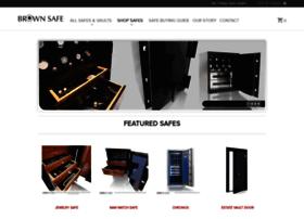 shop.brownsafe.com