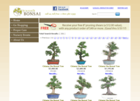 shop.brusselsbonsai.com