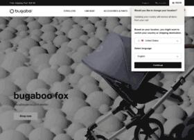 shop.bugaboo.com