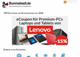 shop.bummelwelt.de