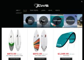 shop.bwsurf.com