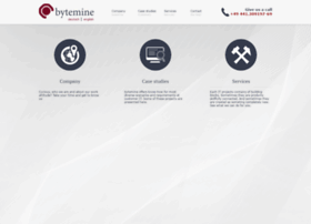 shop.bytemine.net