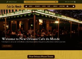 shop.cafedumonde.com