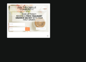 shop.camillebeckman.com