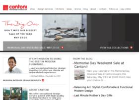shop.cantoni.com