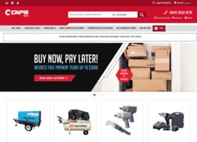 shop.caps.com.au